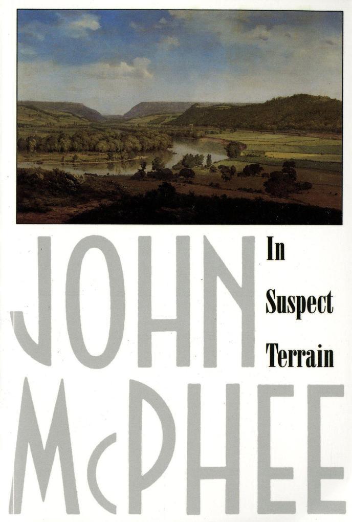 In Suspect Terrain als Taschenbuch