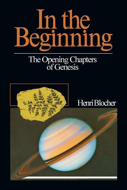 In the Beginning als Taschenbuch