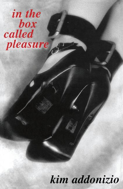 In the Box Called Pleasure als Taschenbuch