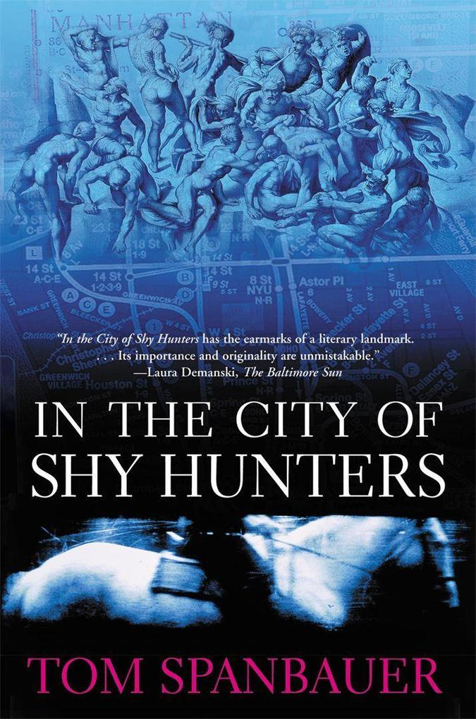 In the City of Shy Hunters als Taschenbuch