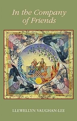 In the Company of Friends: Dreamwork Within a Sufi Group als Taschenbuch