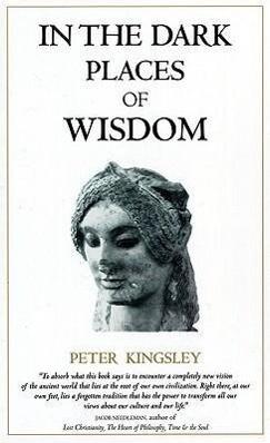 In the Dark Places of Wisdom als Taschenbuch