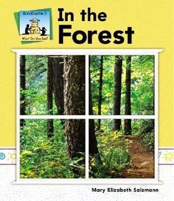 In the Forest als Buch