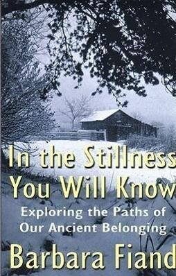 In the Stillness You Will Know als Taschenbuch