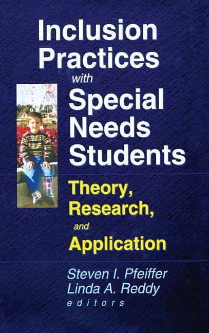 Inclusion Practices with Special Needs Students als Buch (gebunden)