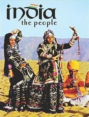 India the People als Buch (gebunden)