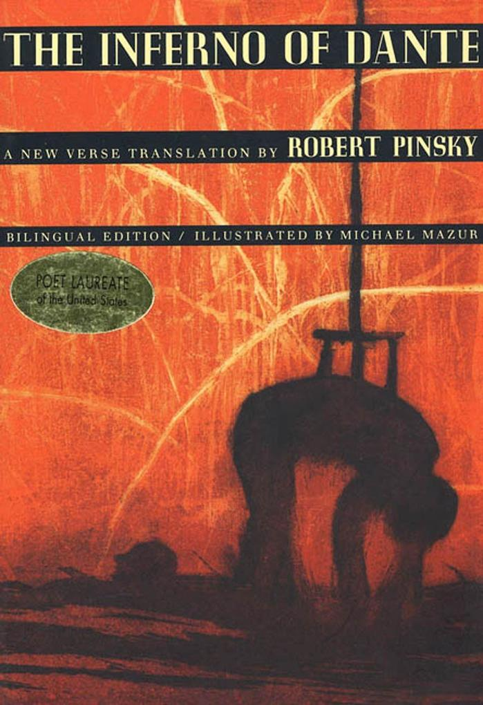 The Inferno of Dante: A New Verse Translation, Bilingual Edition als Taschenbuch