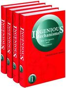 Ingenious Mechanisms 4 Volume Set: For Designers and Inventors