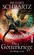 Die Götterkriege 03. Das blutige Land