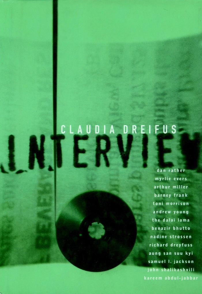 Interview als Taschenbuch