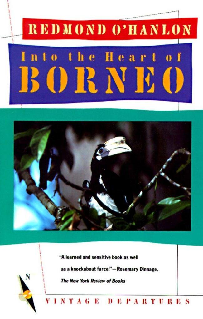 Into the Heart of Borneo als Taschenbuch