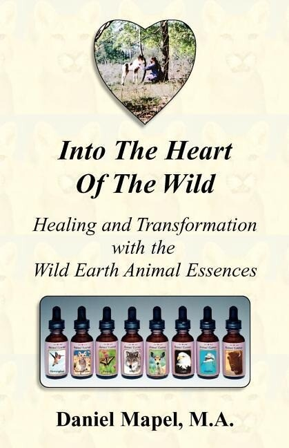 Into the Heart of the Wild als Taschenbuch