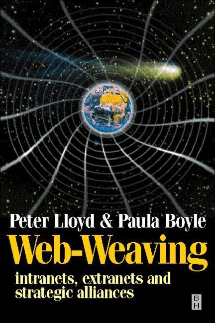 Web-Weaving als Buch (gebunden)