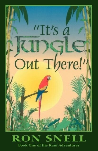 It's a Jungle Out There (Second Edition) als Taschenbuch