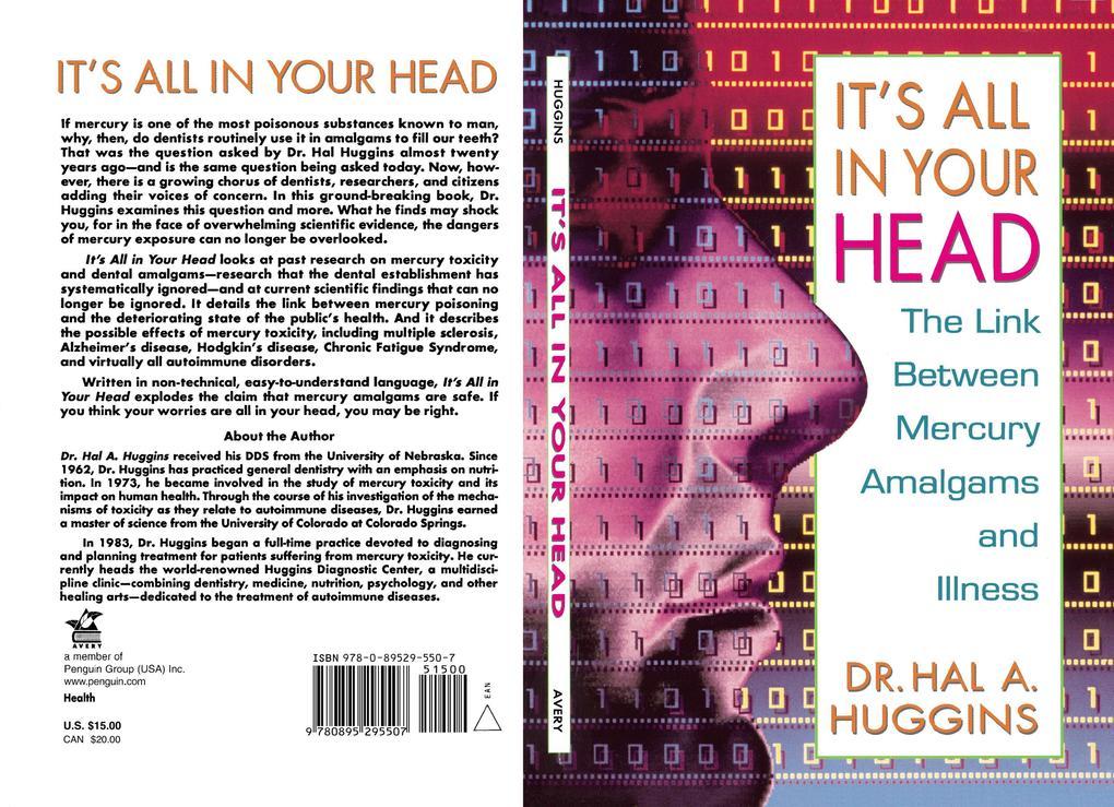 It's All in Your Head als Taschenbuch