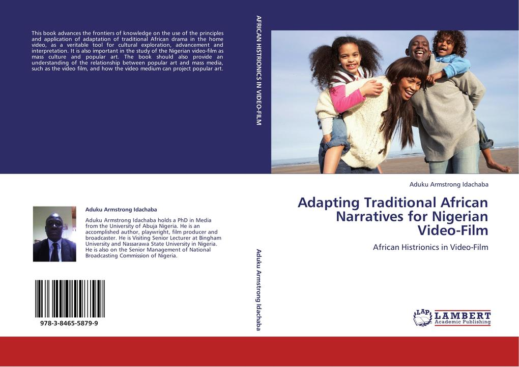Adapting Traditional African Narratives for Nig...