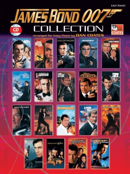 James Bond 007 Collection als Buch (kartoniert)