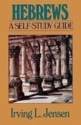 Hebrews: A Self-Study Guide