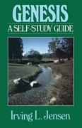 Genesis- Jensen Bible Self Study Guide