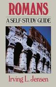 Romans- Jensen Bible Self Study Guide