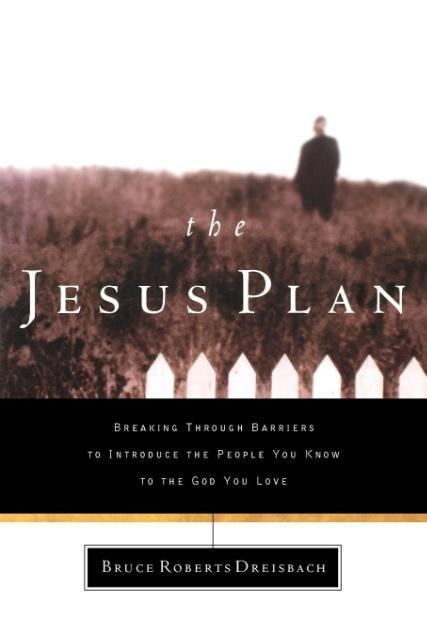 The Jesus Plan als Taschenbuch