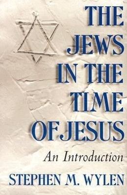 The Jews in the Time of Jesus als Taschenbuch
