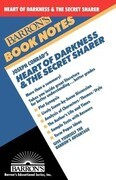 Joseph Conrad's Heart of Darkness & the Secret Sharer