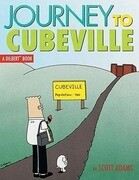 Journey to Cubeville: A Dilbert Book