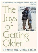 The Joys of Getting Older (Blank)