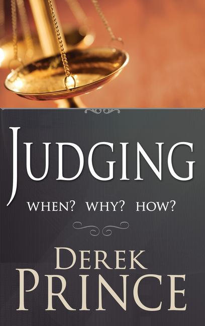 Judging: When? Why? How? als Taschenbuch