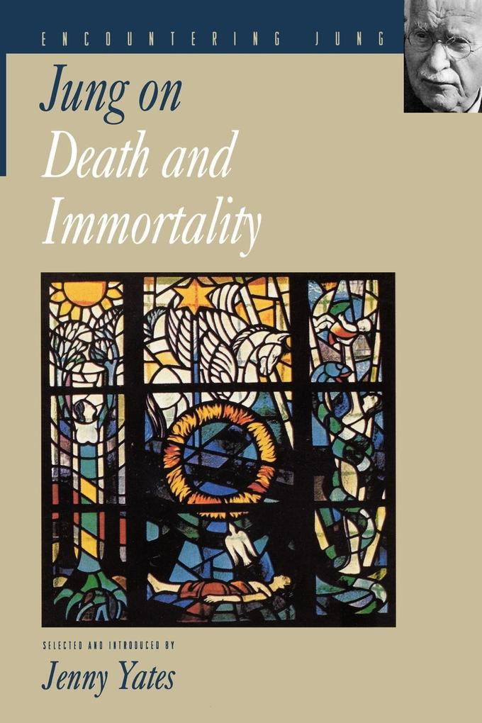 Jung on Death and Immortality als Taschenbuch