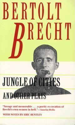 Jungle of Cities and Other Plays als Taschenbuch