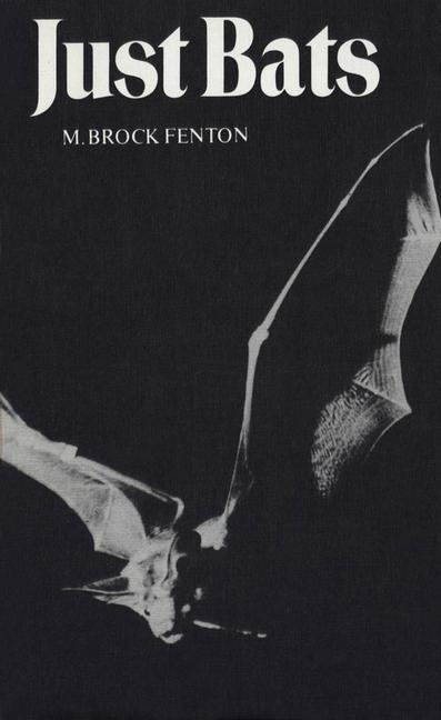 Just Bats als Taschenbuch