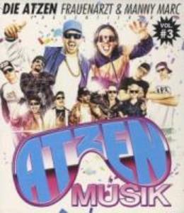 Präsentieren Atzen Musik Vol.3 (Limited)