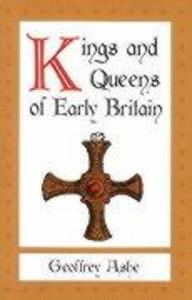 Kings and Queens of Early Britain als Taschenbuch