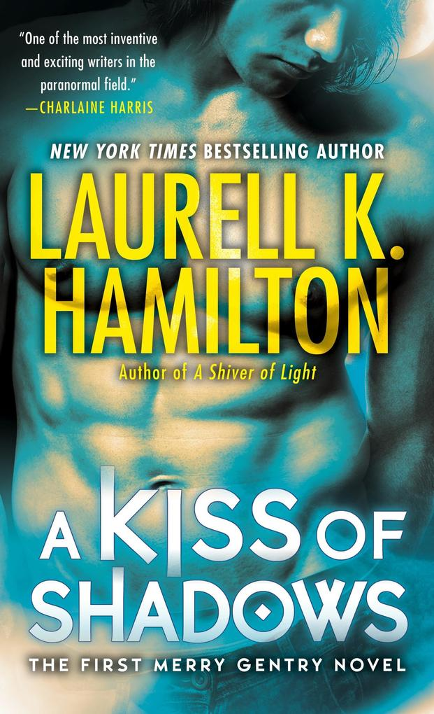 A Kiss of Shadows als Taschenbuch