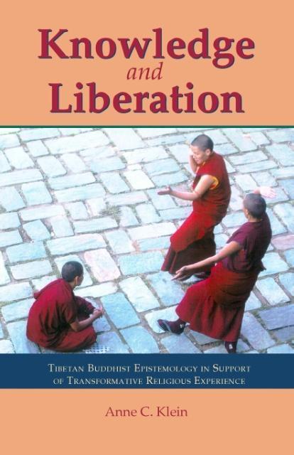 Knowledge and Liberation als Taschenbuch