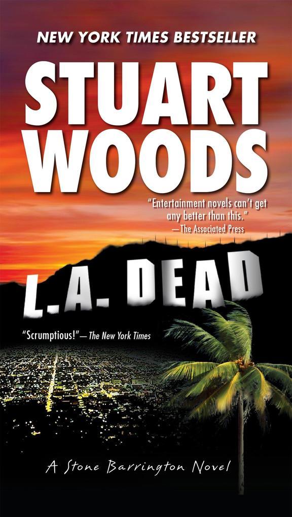 L.A. Dead als Taschenbuch