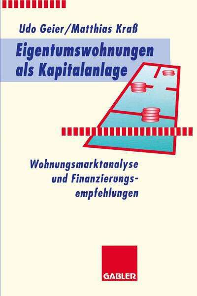 Eigentumswohnungen als Kapitalanlage als Buch v...