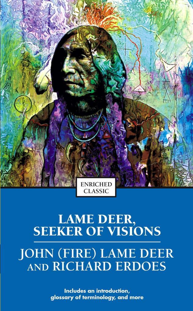 Lame Deer, Seeker of Visions als Taschenbuch