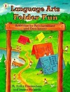 Language Arts Folder Fun: Activities for Reinforcement and Enrichment
