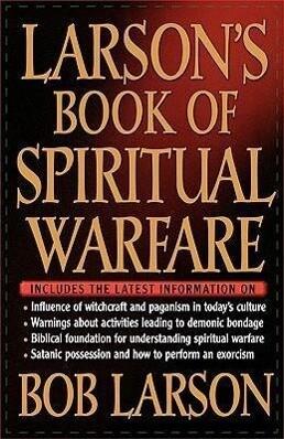 Larson's Book of Spiritual Warfare als Taschenbuch