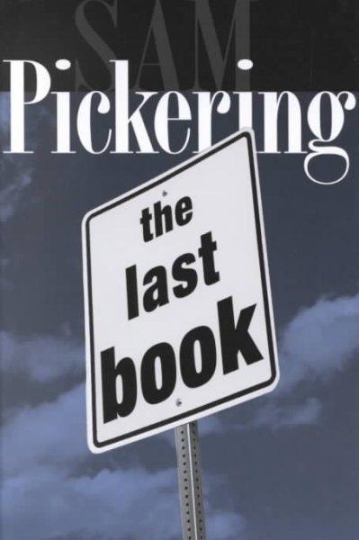 The Last Book als Buch (gebunden)