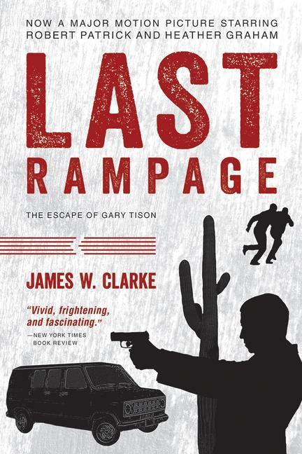 Last Rampage als Taschenbuch