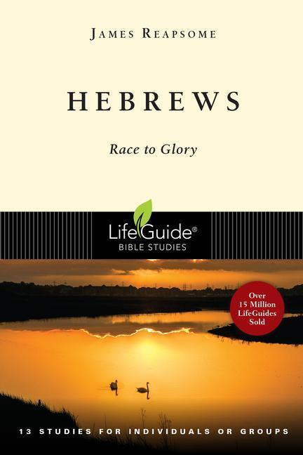Hebrews: Race to Glory als Taschenbuch