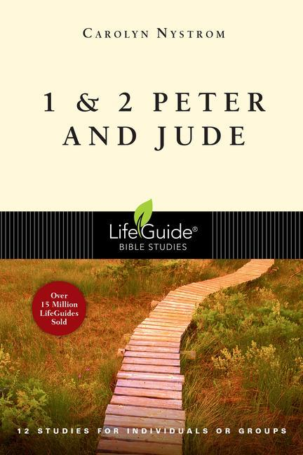 1 & 2 Peter and Jude: 12 Studies for Individuals or Groups als Taschenbuch