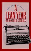 A Lean Year, and Other Stories
