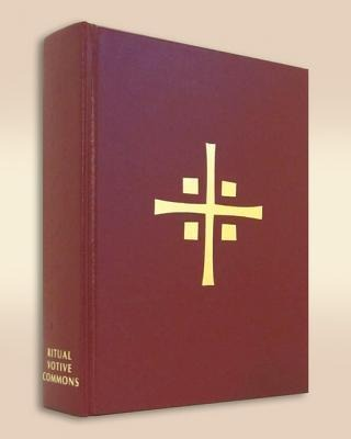 Lectionary for Mass, Chapel Edition, Volume 4: Volume IV: Common of Saints, Ritual Masses, Masses for Various Needs and Occasions, Votive Masses, and als Buch (gebunden)