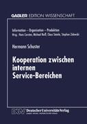 Kooperation zwischen internen Service-Bereichen
