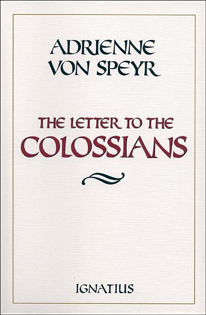 The Letter to the Colossians als Taschenbuch